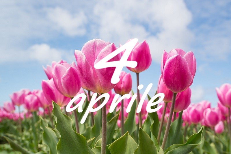 4月のナポリの天気と気温
