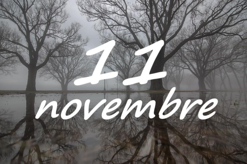 11月のナポリの天気と気温