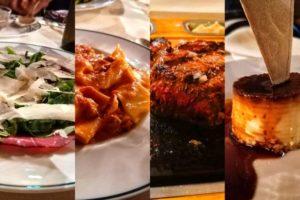 これだけは知っておきたい!イタリア料理の基本的なメニュー構成