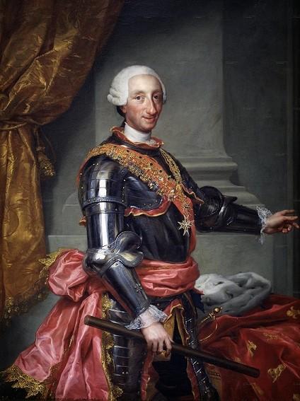 カルロ3世