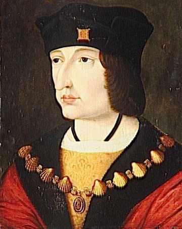 シャルル8世