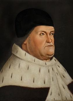 レナート1世