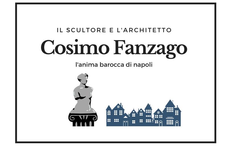 【コジモ・ファンザーゴ】ナポリ・バロックを代表する彫刻家 -Cosimo Fanzago-
