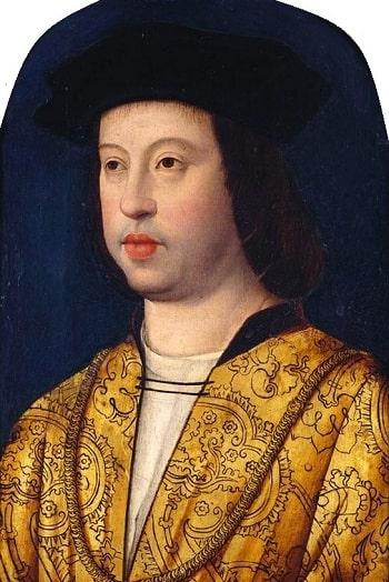 フェルナンド2世
