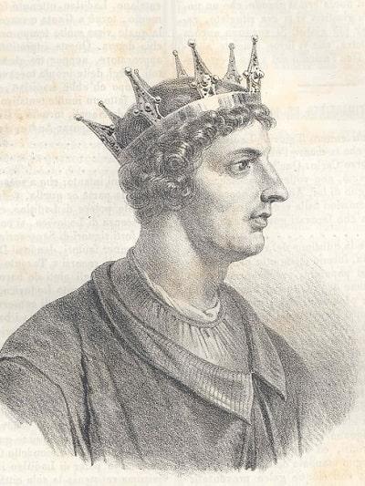ラディズラーオ1世