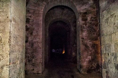 セイアーノ洞窟