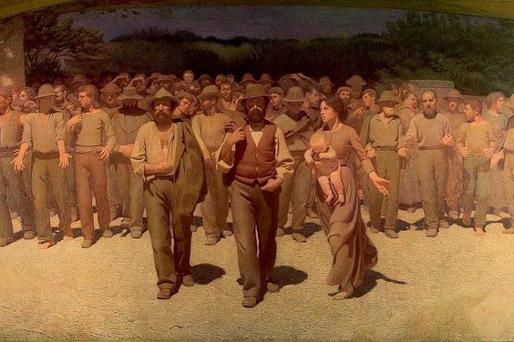 【メーデー】5月1日が労働者の日となった理由とイタリアでの経緯 -Festa dei Lavoratori-