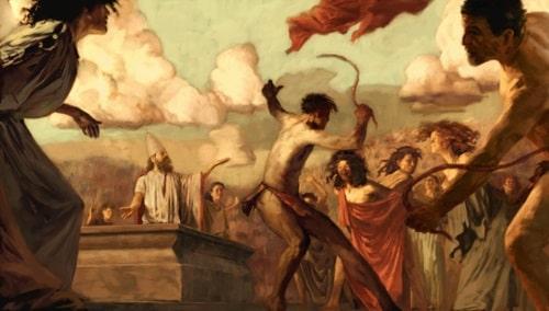 ルペルカリア祭