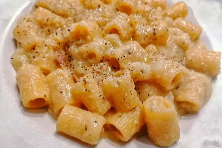 ナポリ風カリフラワーのパスタのレシピ  -Pasta e Cavolfiore-
