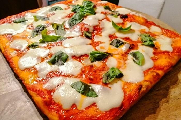 本場ナポリの味!家庭でできる本格的なピッツァのレシピ -Pizza a casa-