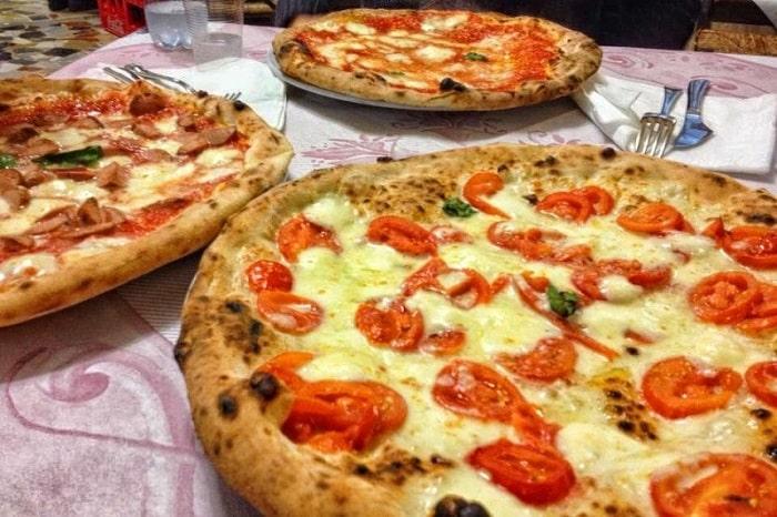 ナポリピッツァの特徴とは?生地や窯などについてピッツァ職人が詳しく解説!-Pizza Napoletana-