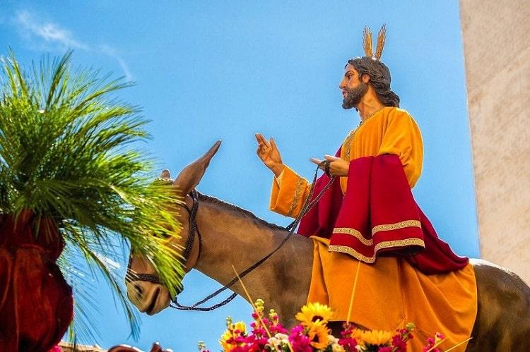 【四旬節】イースター前は行事がたくさん!イタリアでの四旬節の過ごし方 -Quaresima-