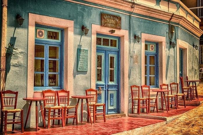 本場イタリアにあるレストランの種類やそれぞれの特徴をチェック!