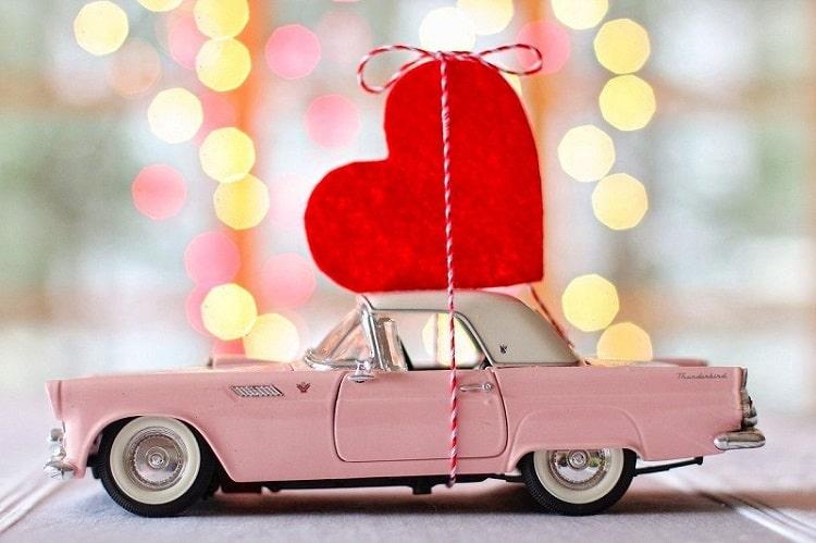 イタリアでのバレンタインデーの過ごし方と意外な起源と歴史について -San Valentino-