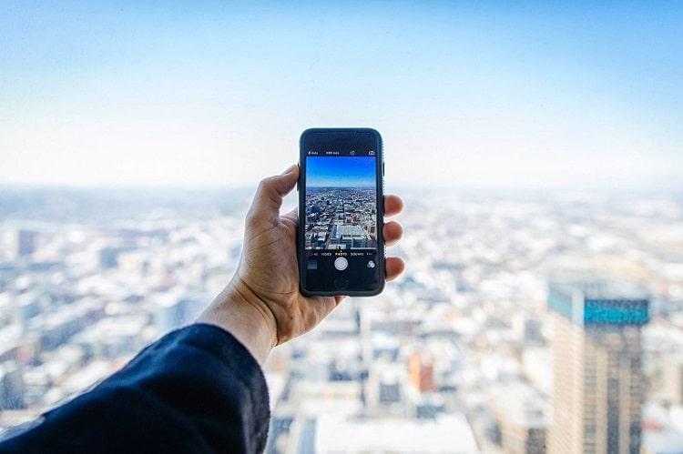 イタリア現地でのスマートフォン・SIMカード購入マニュアル