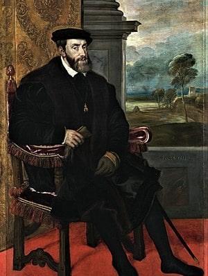 カルロス1世