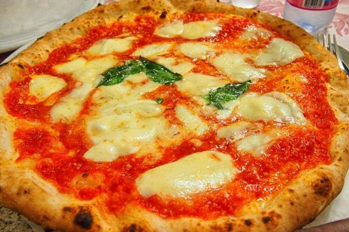 ナポリ料理10選!これだけは現地で食べたいナポリ料理を厳選